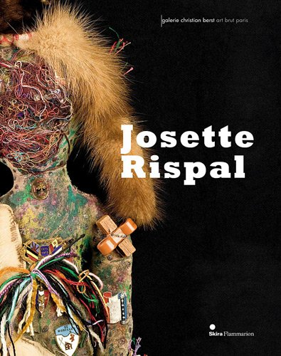 Josette Rispal (French Edition): COLLECTIF
