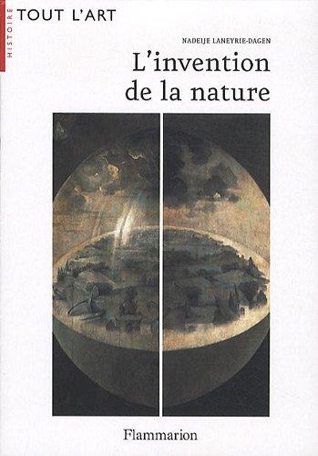 9782081237995: l'invention de la nature