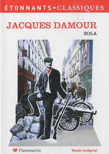 Jacques Damour: Zola, Emile