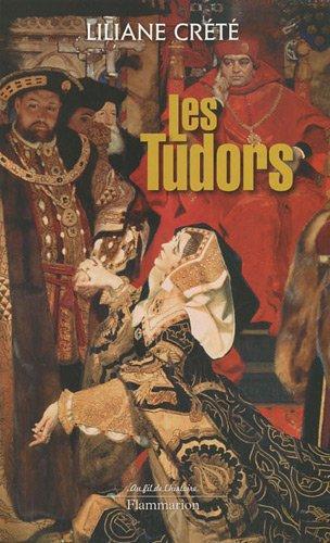 9782081239258: Les Tudors