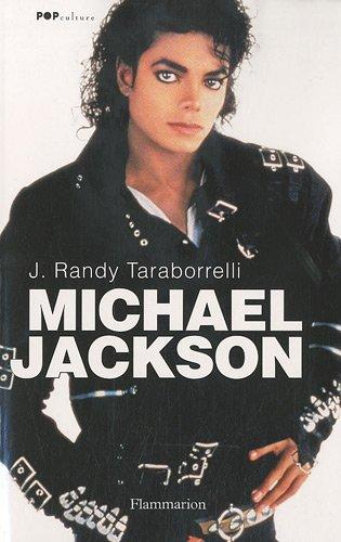 Michael Jackson (French edition): J-Randy Taraborrelli