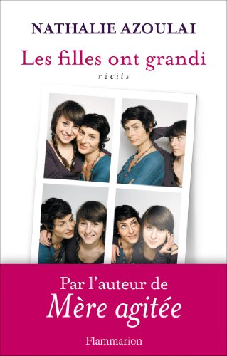 9782081240292: Les filles ont grandi (French Edition)