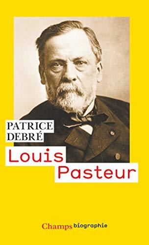 9782081240773: Louis Pasteur