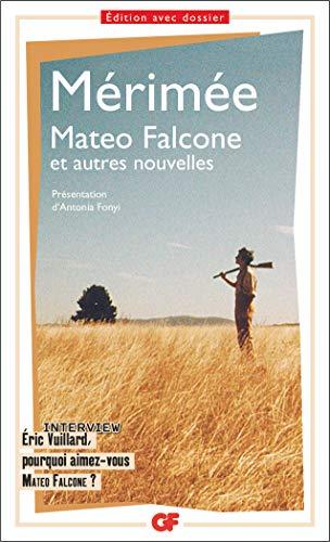 9782081240971: Mateo Falcone/Tamango/Et Autres Nouvelles (French Edition)
