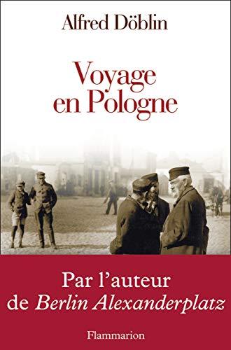 9782081241398: Voyage en Pologne