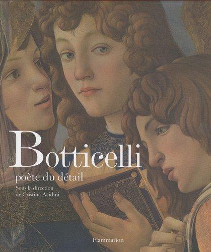 9782081241428: Botticelli poète du détail