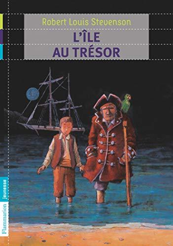 9782081241947: L'île au trésor