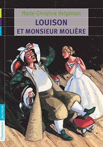 9782081241954: Louison ET Monsieur Moliere (French Edition)