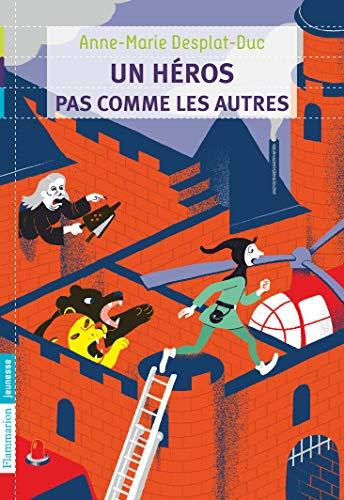 9782081242036: Un héros pas comme les autres (French Edition)