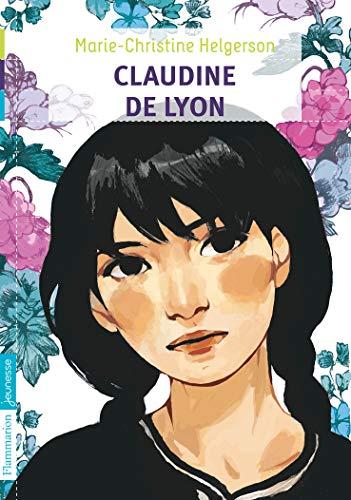 9782081242074: Claudine de Lyon