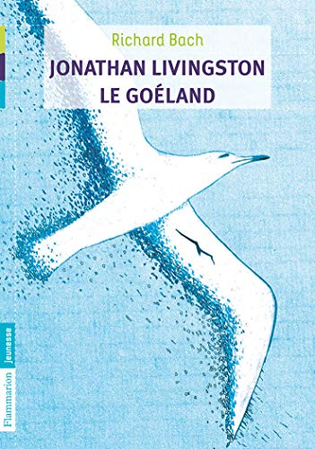 9782081242098: Jonathan Livingston le go�land