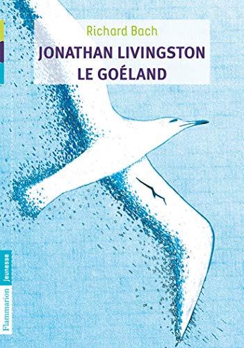 9782081242098: Jonathan Livingston le goéland