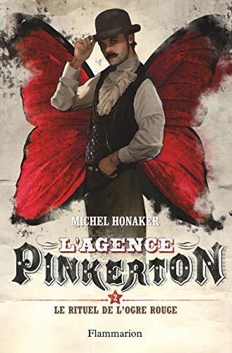 9782081243309: L'agence Pinkerton, Tome 2 (French Edition)
