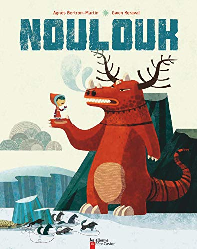 9782081243866: Noulouk (French Edition)