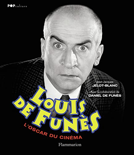 9782081244467: Louis de Funès (French Edition)