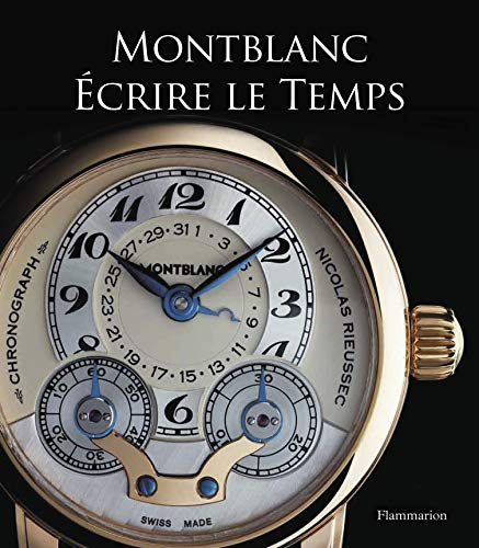 Montblanc (French Edition): Franco Cologni