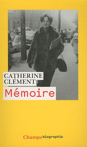 9782081244849: Memoire (French Edition)