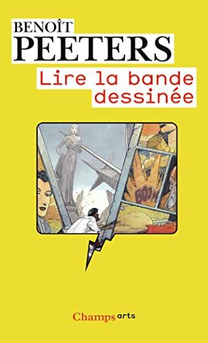 9782081244856: Lire la Bande Dessinee (French Edition)