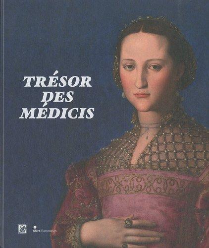 9782081245051: Trésor des Médicis (French Edition)