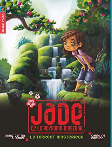 9782081245204: Jade Et Le Royaume Magique 3 Le Torrent Mysterieux (French Edition)