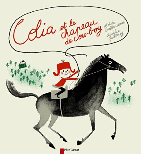 9782081245259: Colia et le chapeau de cow-boy