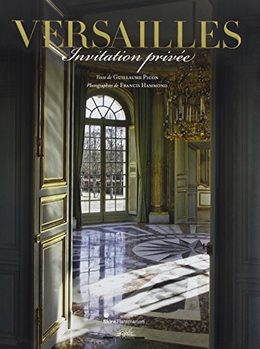 Versailles - Invitation Privee