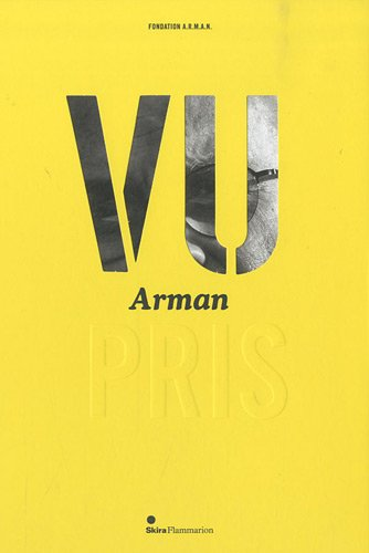 Vu pris (French Edition) (9782081245907) by COLLECTIF