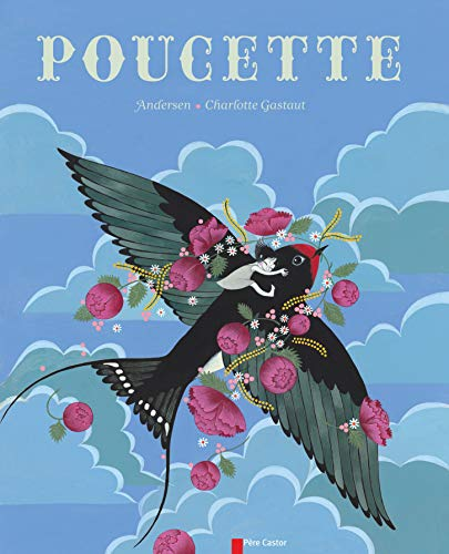 9782081246423: Poucette (French Edition)