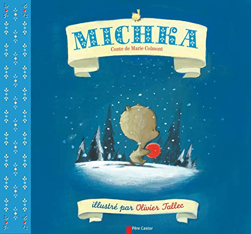 9782081248069: Michka (French Edition)
