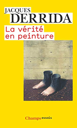9782081248298: La Verite En Peinture (French Edition)