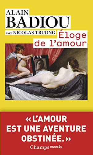 9782081248823: Eloge De L'Amour (French Edition)