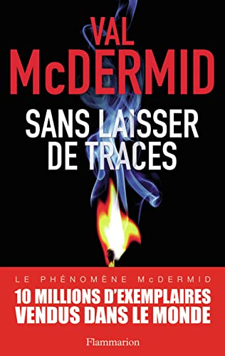 Sans laisser de traces (French Edition): Val McDermid