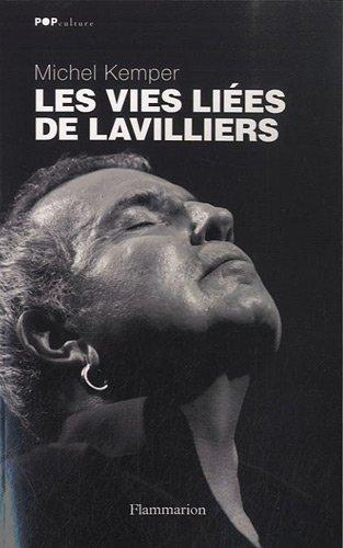 9782081249349: Les vies liées de Lavilliers