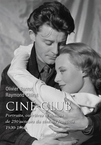 Ciné-club: Olivier Barrot, Raymond Chirat