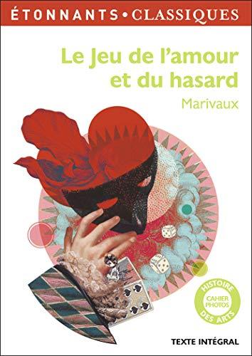 9782081249721: Le Jeu de l'amour et du hasard (GF Etonnants classiques)