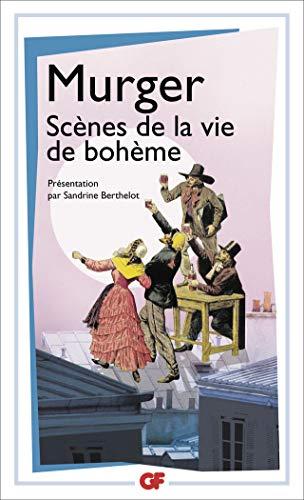 9782081249776: Scènes de la vie de bohème