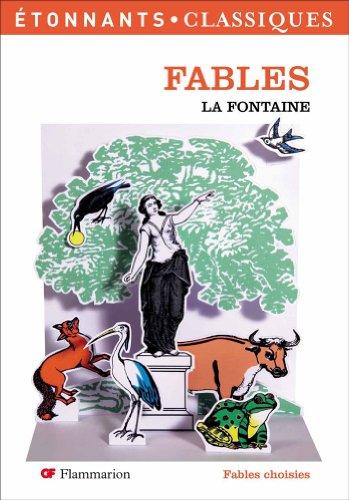 Fables (lycee) (ETONNANTS CLASSIQUES): De La Fontaine