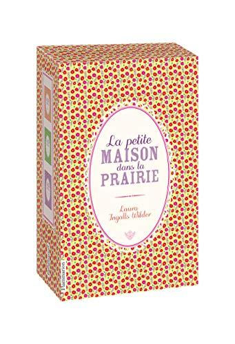 La petite maison de la prairie : Coffret 3 volumes : Tome 1, La petite maison de la prairie ; Tome ...
