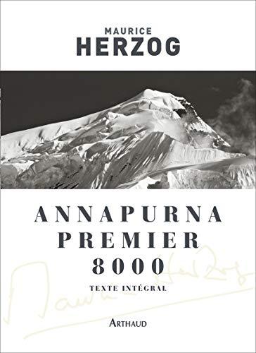 9782081250765: Annapurna, premier 8000 (French Edition)