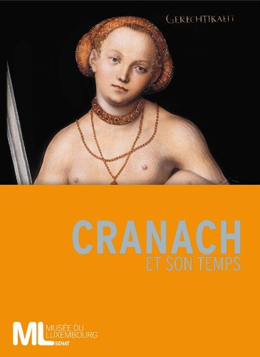 9782081253612: Cranach et son temps
