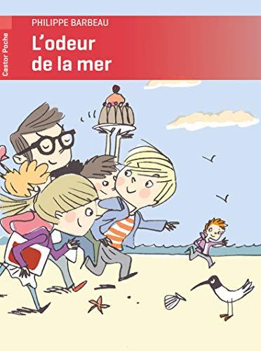 9782081253858: Barbeau/Odeur De LA Mer (French Edition)