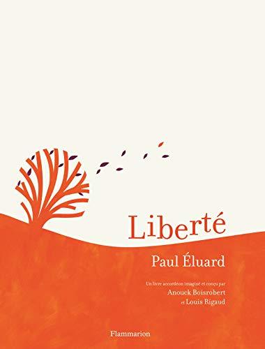 9782081253889: Liberté
