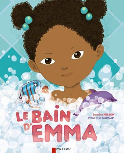9782081253896: le bain d'emma