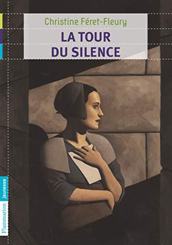 9782081254091: La tour du silence