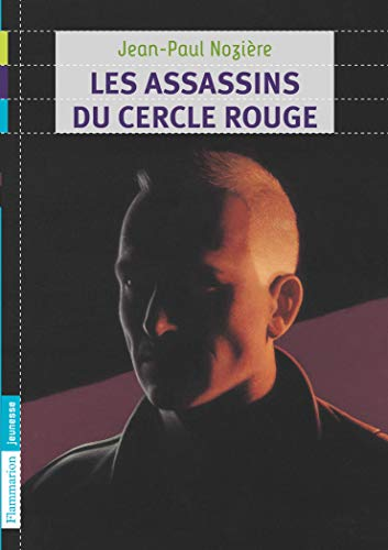 9782081254183: Les assassins du cercle rouge