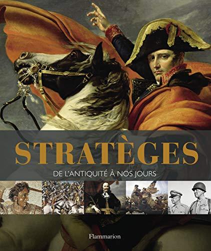 9782081254404: Stratèges : De l'Antiquité à nos jours