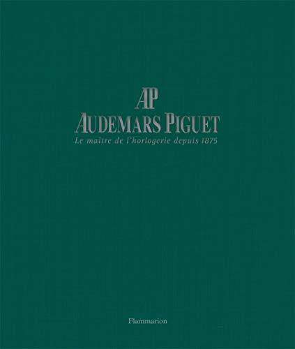 Audemars Piguet, deutsche Ausgabe: Francois Chaille