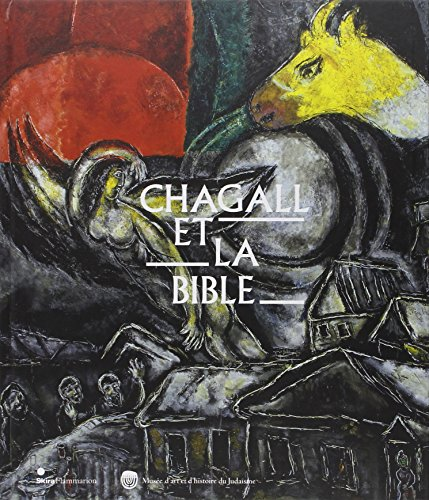 9782081255425: Chagall et la Bible