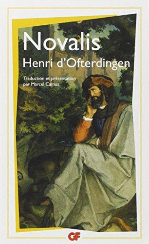 9782081255463: Henri d'Ofterdingen (French Edition)