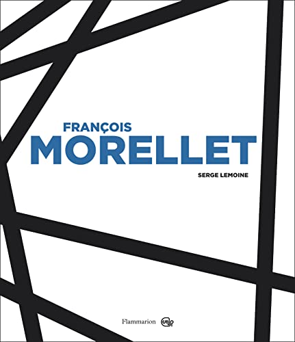 9782081255531: Francois Morellet (French Edition)
